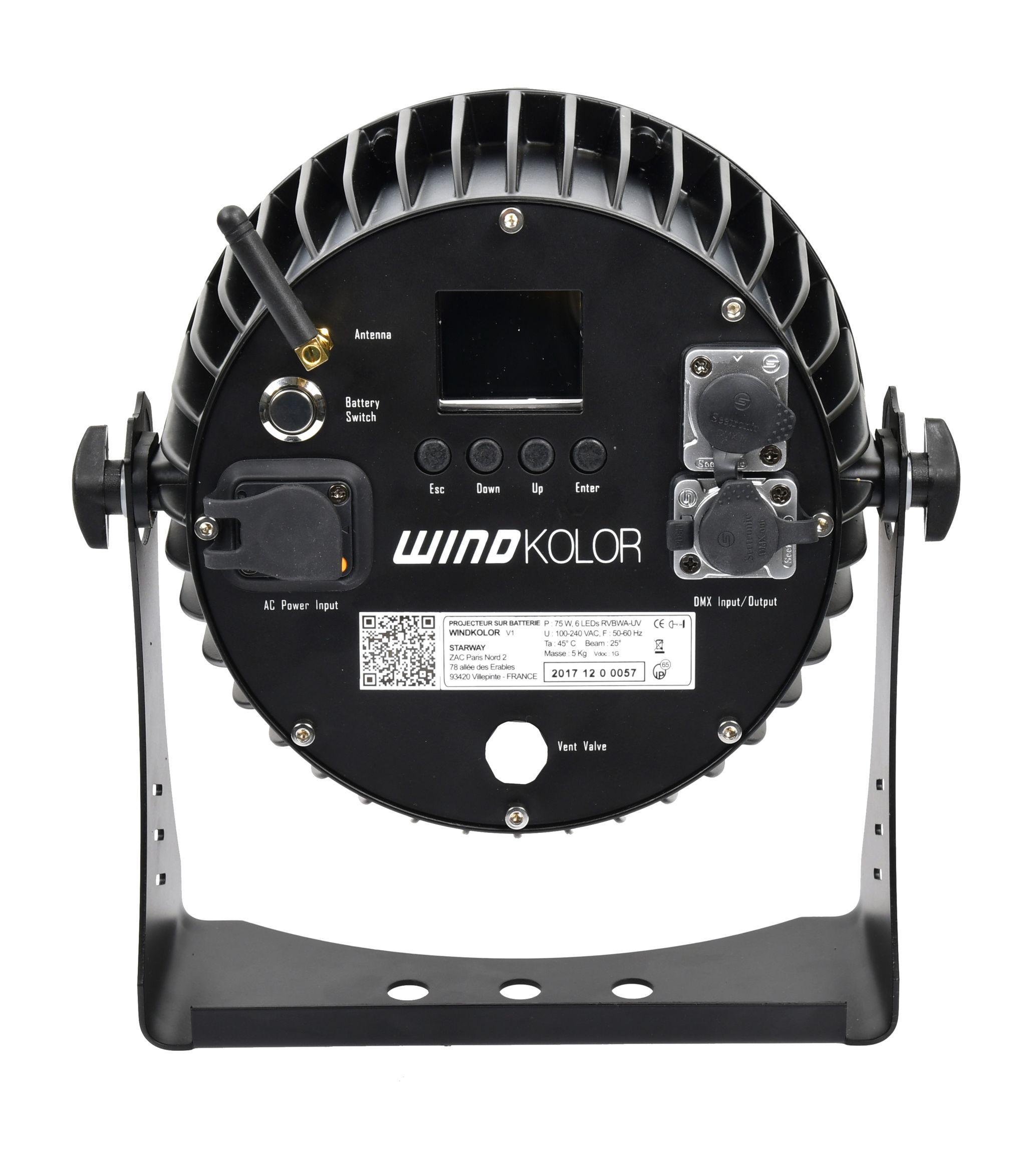 WindKolor