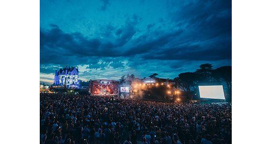 """Festival """"Les Déferlantes"""""""